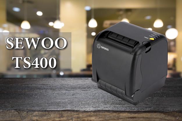 SEWOO TS400
