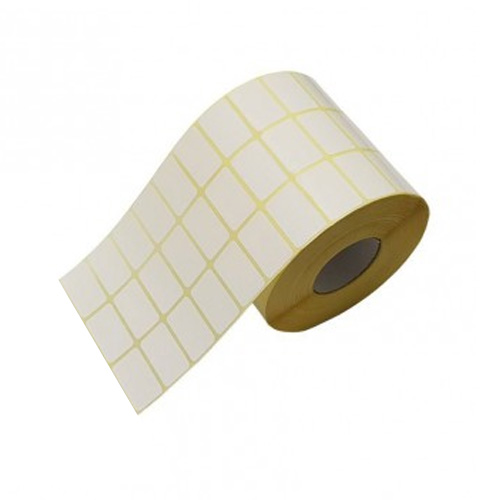 لیبل کاغذی 30*18