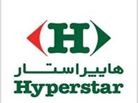 هایپراستار : فروشگاه های زنجیره ای ماف پارس