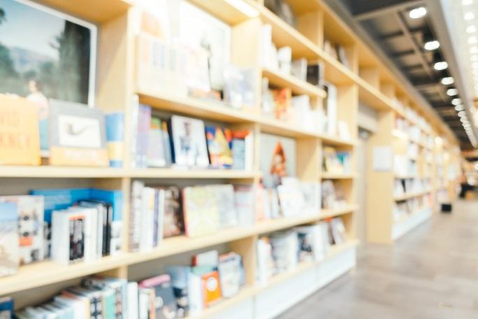 کتابفروشی و نوشت افزار