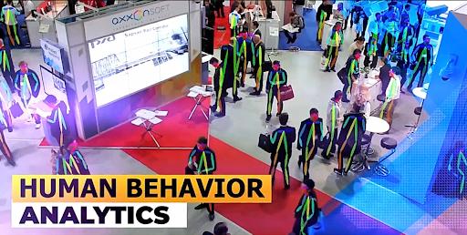 تحلیل رفتار انسان در دوربین مداربسته