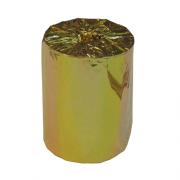 رول فیش پرینتر 50 متری تک لفاف طلایی