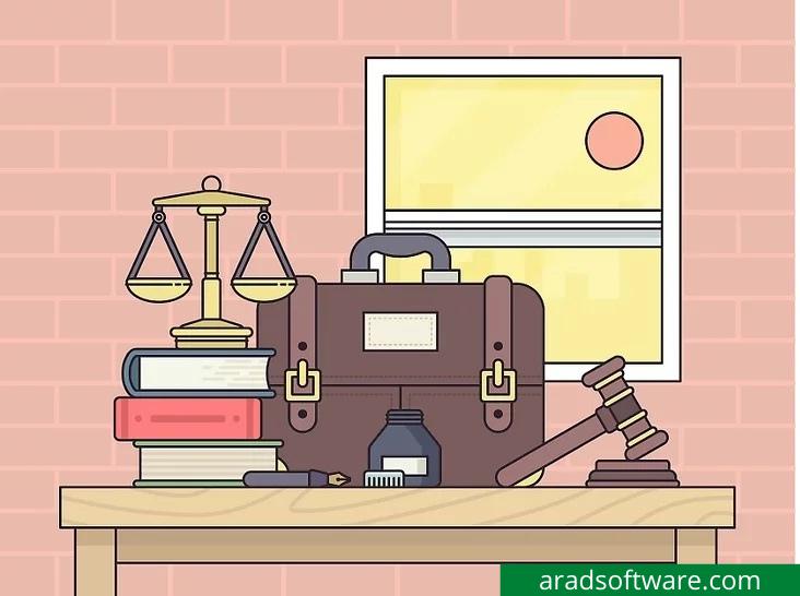 کسب وکار قانونی