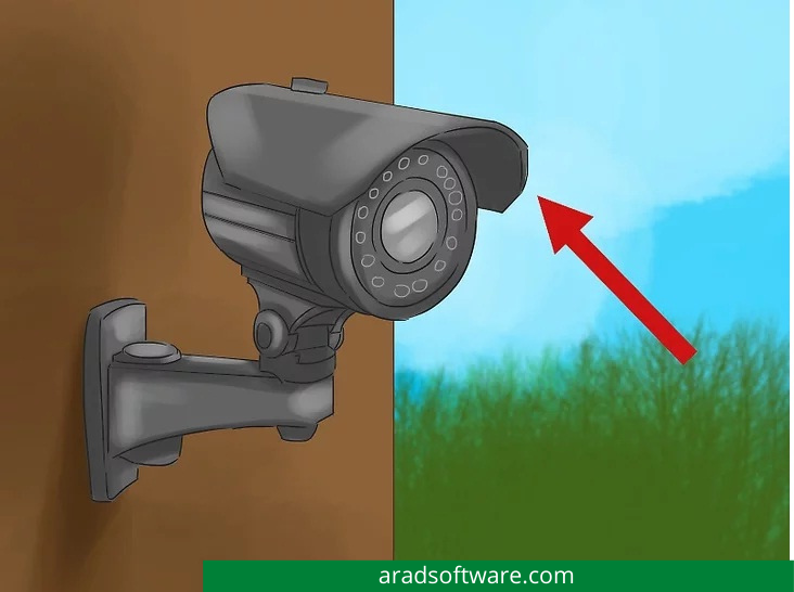 در مناطقی که وضعیت هوا می تواند از نور شدید آفتاب تا هوای سرد و مرطوب متفاوت باشد ، باید نوعی بخاری در زیر صفحه شیشه جلو یا گنبد پایین نصب شود.