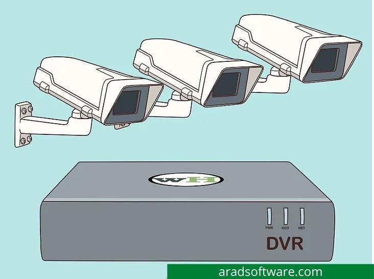بسته دوربین مداربسته مناسب خود را متناسب با نیازهای خود بخرید.