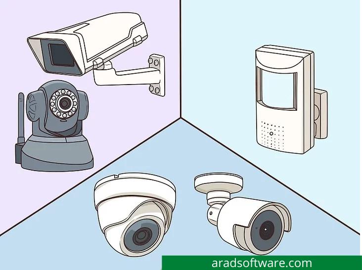 به هرحال ، دوربین های خود را به صورت جداگانه خریداری کنید.