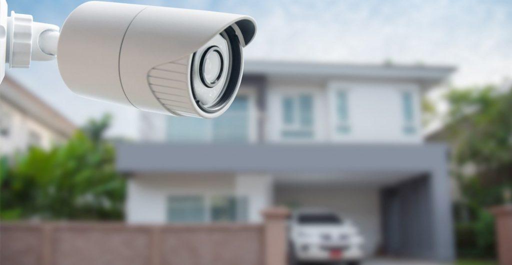 چگونه در خانه سیستم دوربین مداربسته نصب کنیم ؟