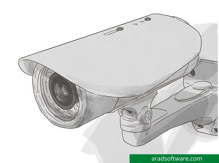کسری موجودی انبار :دوربین های مدار بسته را نصب کنید.