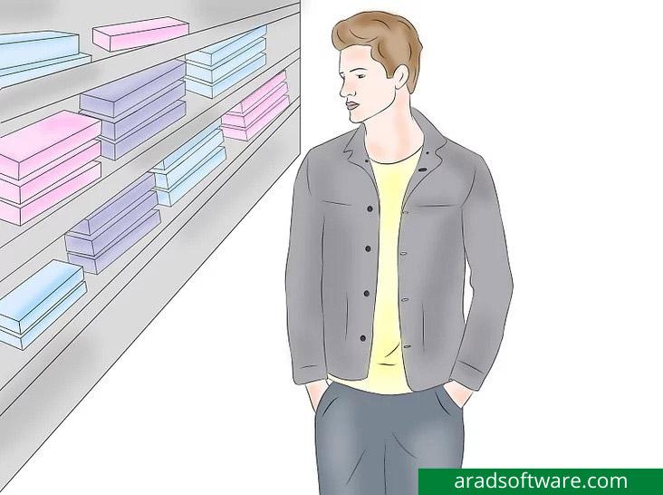 مراقب طولانی بودن مدت انتظار افراد در فروشگاه خود باشید.