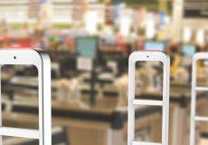 گیت دزدگیر فروشگاهی چقدر در کاهش سرقت موثر است ؟