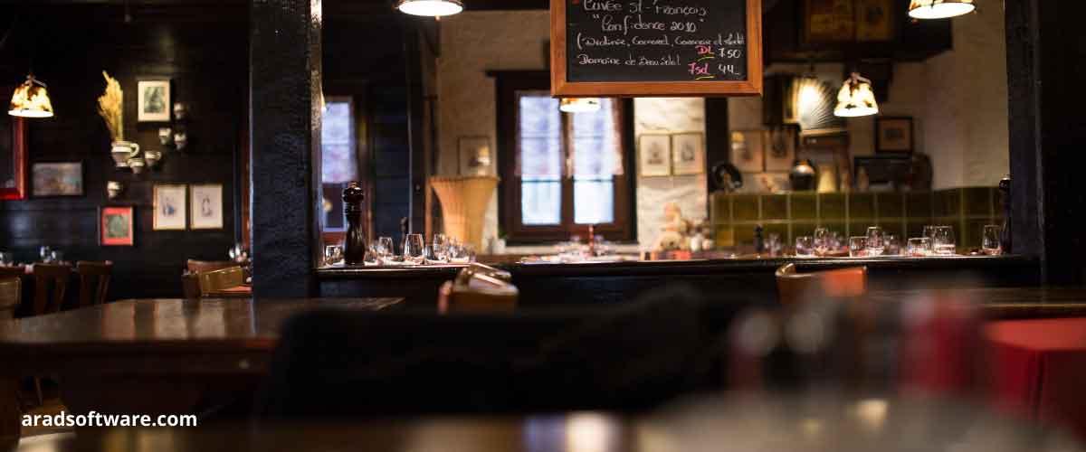 روشهای راه اندازی رستوران و کافی شاپ