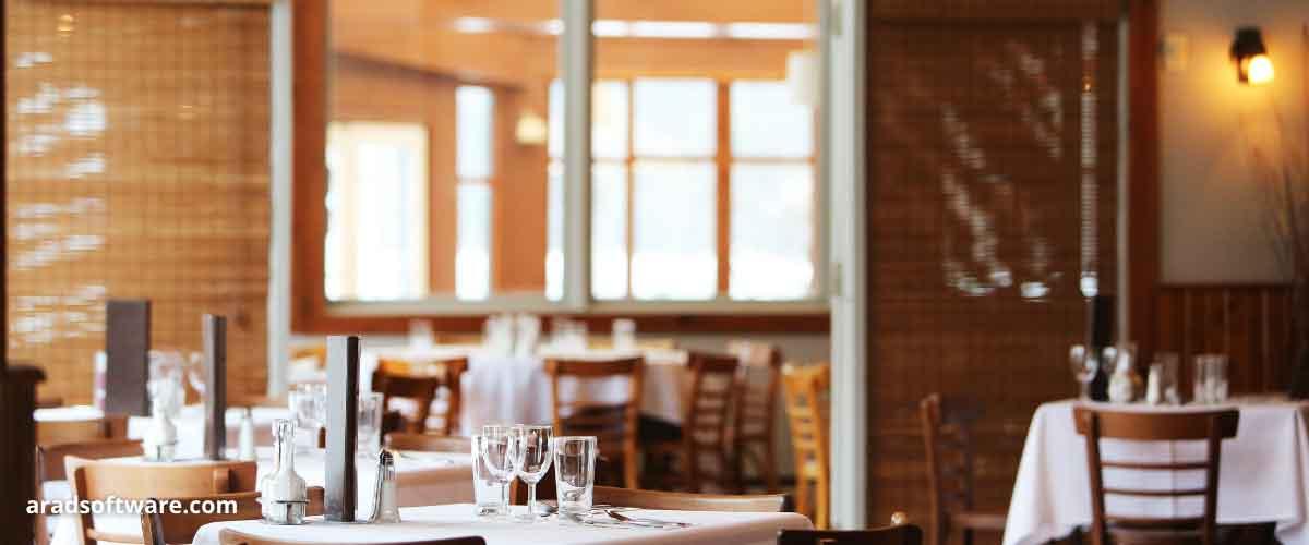 راه اندازی رستوران کوچک یا کافی شاپ