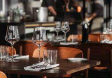 راه اندازی رستوران یا کافی شاپ