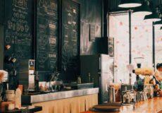 راه اندازی رستوران و کافی شاپ